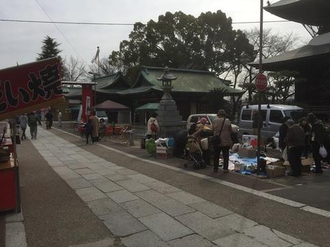 20170218笠寺フリマ・クリマ