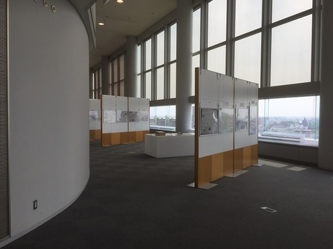 20170606-18名古屋都市センター展示